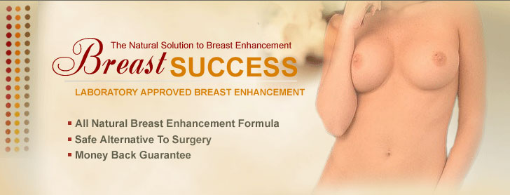 online breast success